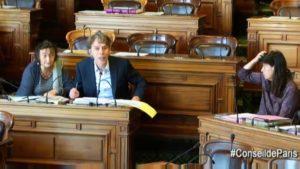 Chats libres : adoption de 2 vœux ambitieux par le Conseil de Paris